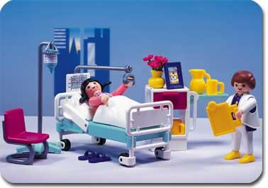 Hospital Toys 66